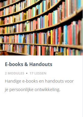 BreinTV E-books