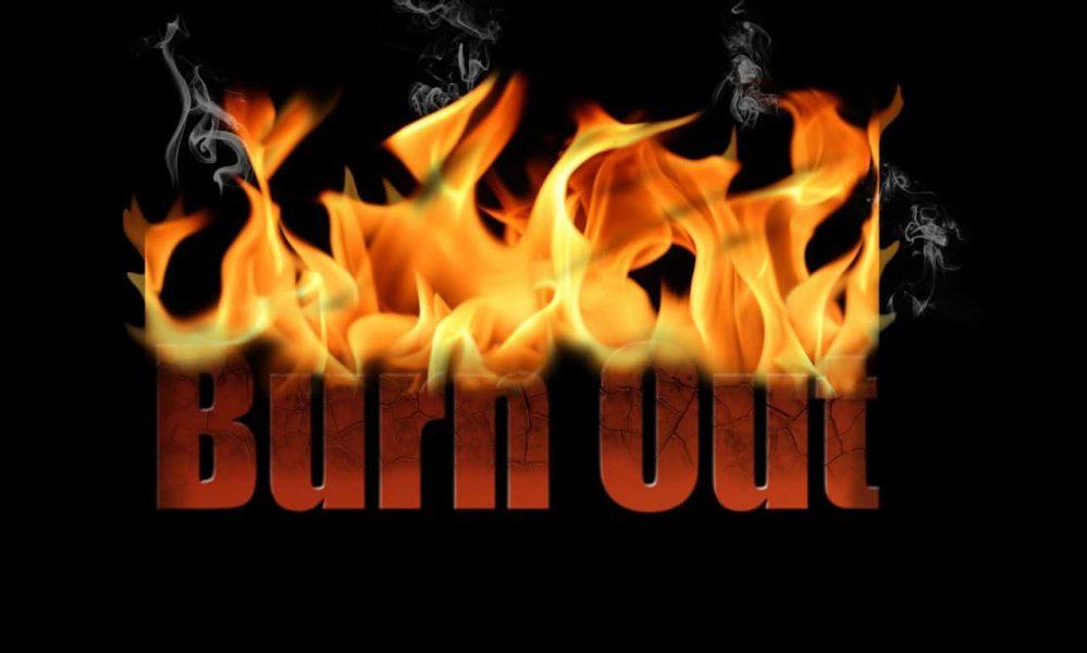 Burn-out voorkomen